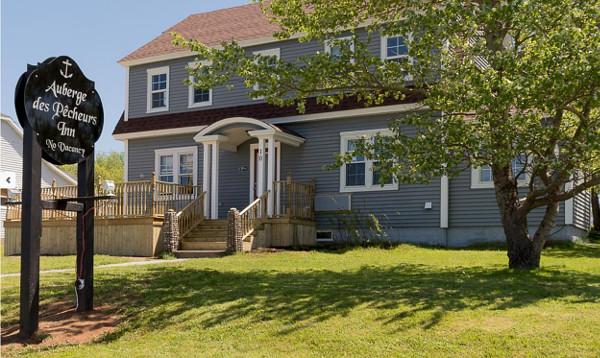 Accommodations Archives Cheticamp Nova Scotia
